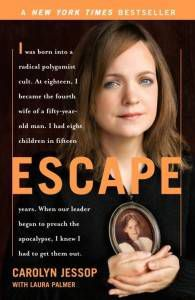 escape carolyn jessop