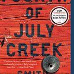 fourth of july creek pb