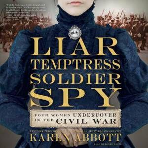 liar-temptress-soldier-spy-audio