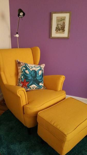 reading-nook-wing-chair-octopus-pillow