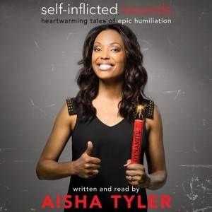 self-inflicted-wounds-aisha-tyler-audio