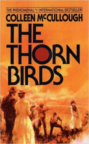 The Thorn Birds by Colleen McConaugh