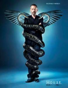Doctor House MD