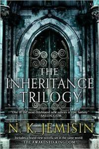 The Inheritence Trilogy
