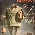 Alfred Hitchcock Presents Short Stories for the Late at Night