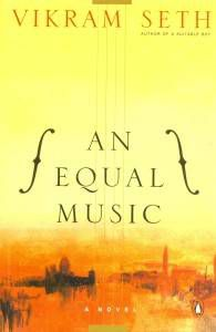 An Equal Music Book Cover