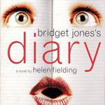 Bridget Jones's Diary by Helen Fielding Book