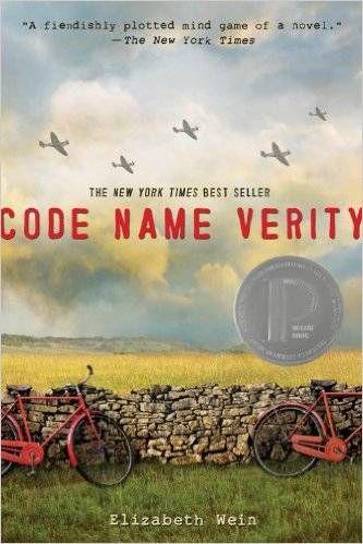 Code Name Verity by Elizabeth Wein.jpg.optimal