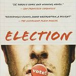 Election by Tom Perrotta book