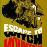 Escape to Witch Mountain by Alexander Key book