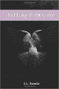 Falling From Grace by S.L. Naeole