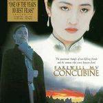 Farewell My Concubine movie