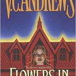 Flowers in the Attic by VC Andrews book