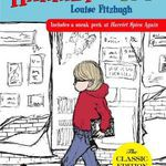 Harriet the Spy by Louise Fitzhugh book