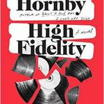 High Fidelity by Nick Hornby book