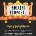 Indecent Proposal by Jack Engelhard book
