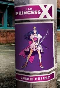 May I Am Princess X