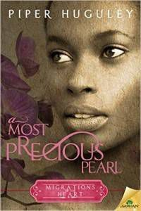 Most Precious Pearl