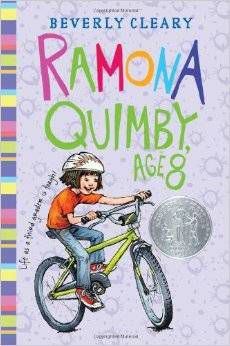Ramona-Quimby-Age-8-Cleary-Cover