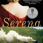 Serena by Ron Rash book