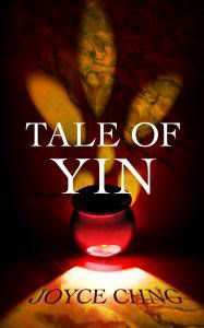 Tale of Yin Joyce Chng Cover