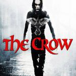The Crow Brandon Lee movie