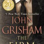 The Firm John Grisham book