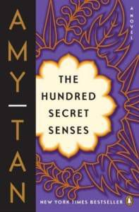The Hundred Secret Senses book cover