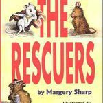 The Rescuers by Margery Sharp book