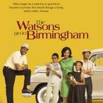The Watsons Go to Birmingham movie