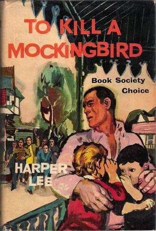 The Many Book Covers Of To Kill A Mockingbird