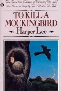 To Kill a Mockingbird School Edition