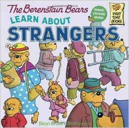 List of Berenstain Bears books | Hey Kids Comics Wiki ...