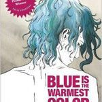blue is the warmest color comic by Julie Maroh