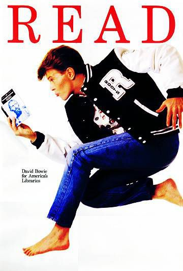 10 Reasons We Love Bookish David Bowie | BookRiot.com