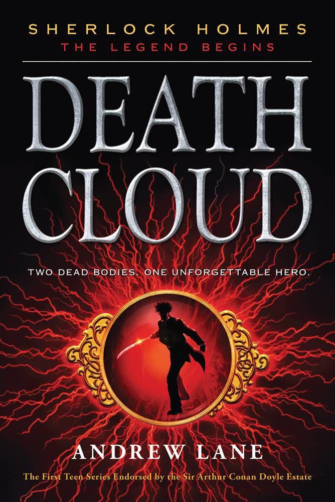death cloud andrew lane paperback