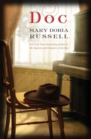 A Western Novel For Every Occasion: Doc and Epitaph by Mary Doria Russell