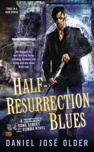 half-resurrection blues cover