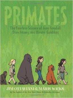 primates-jim-ottaviani-maris-wicks