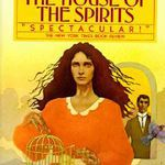 the house of spirits by Isabel Allende book