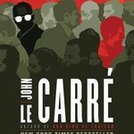 tinker tailor soldier spy by John Le Carre book