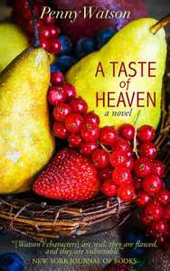 A Taste of Heaven by Penny Watson