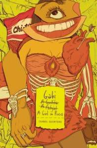 Gabi a Girl in Pieces by Isabel Quintero