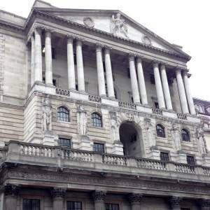 Bank of Scion England