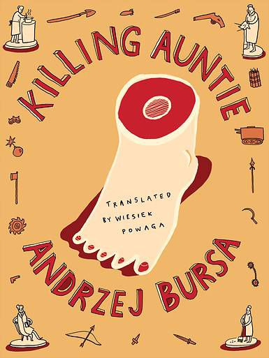 Killing Auntie by Andrzej Bursa