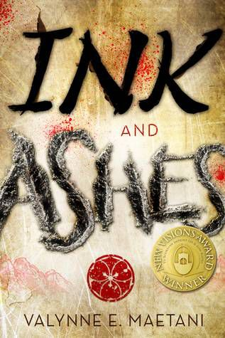 May Ink and Ashes