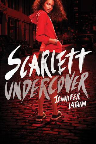 May Scarlett Undercover