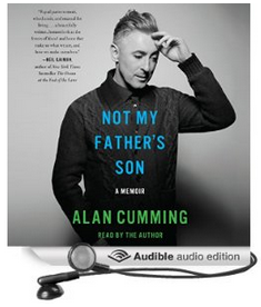 Not My Father's Son by Alan Cumming Audiobook
