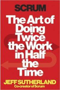 Scrum- The Art of Doing Twice the Work in Half the Time