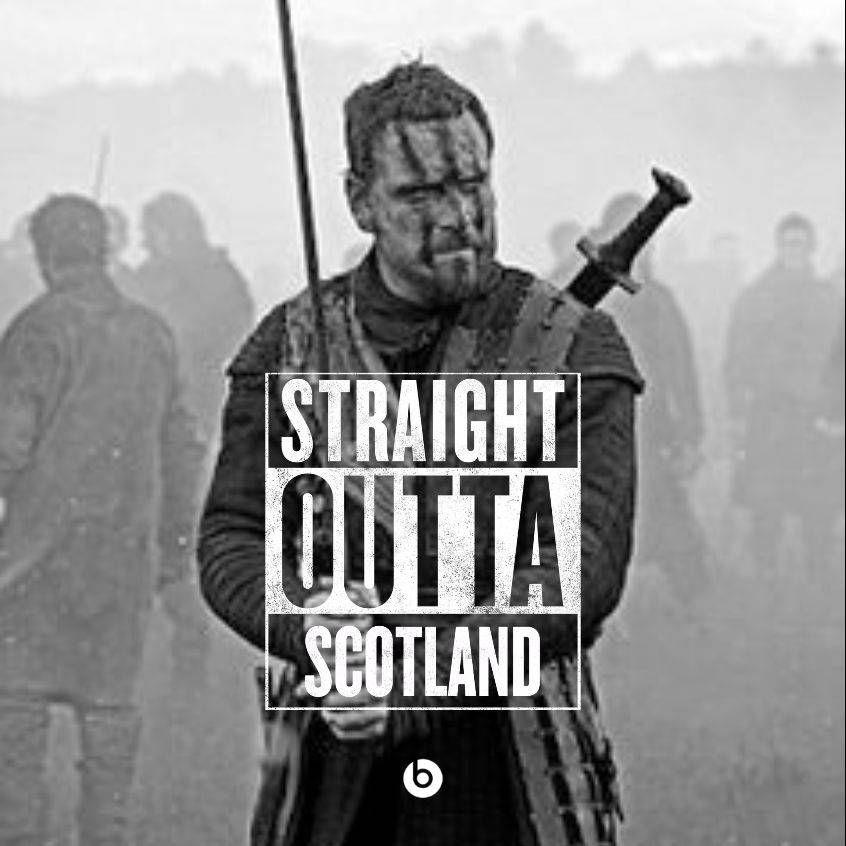 StraightOuttaScotland